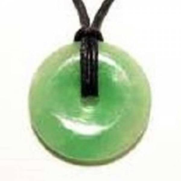 Donut jade impérial