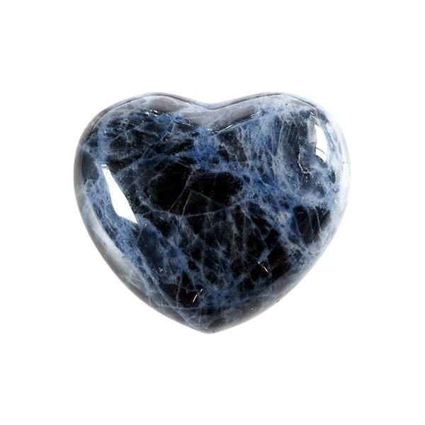 Coeur sodalite