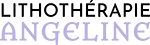 Logo Lithpthérapie Angeline